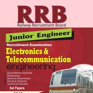 RRB book Archives - JET Exam Publication