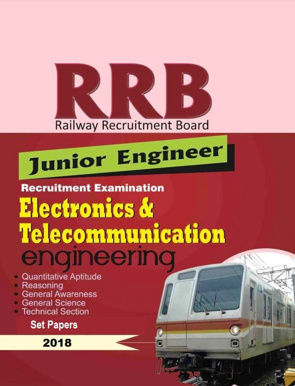 rrb book
