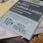 Northern Coalfields Limited (NCL) Accountant Recruitment preparation book photo review
